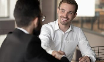 Is Your Body Language Helping Or Hurting You in the Interview?