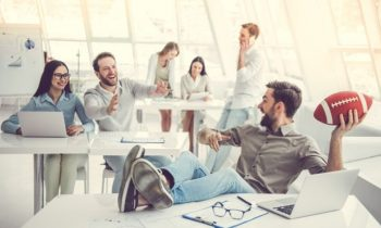 5 Tips to Make the Workplace Fun