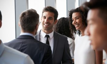 NETWORKING: The Primary Tool for Job Search
